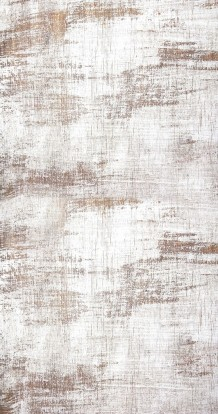 Painted white wood
