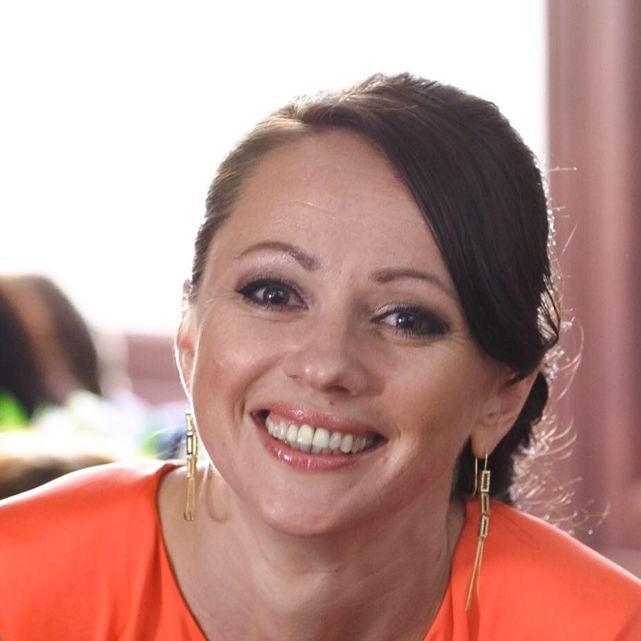 Katia Pierron